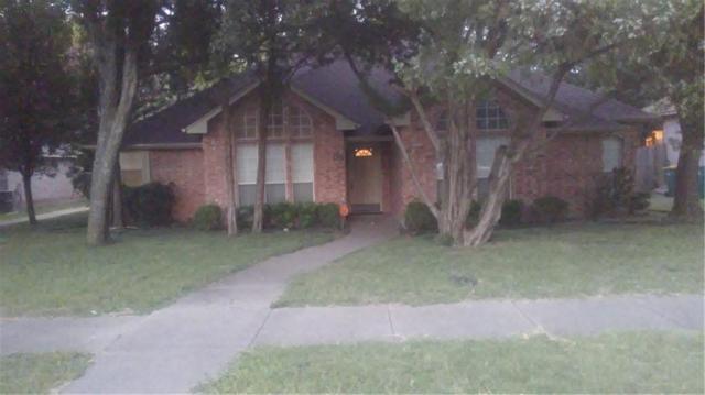 820 Cedarwood Drive, Cedar Hill, TX 75104 (MLS #13658482) :: Exalt Realty
