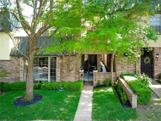 11950 Tavel Circle, Dallas, TX 75230 (MLS #13658497) :: Exalt Realty