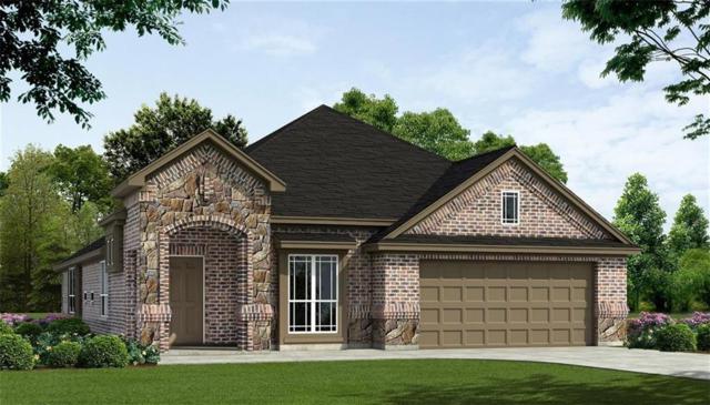 12421 Cedar Knoll Drive, Burleson, TX 76028 (MLS #13658597) :: Exalt Realty