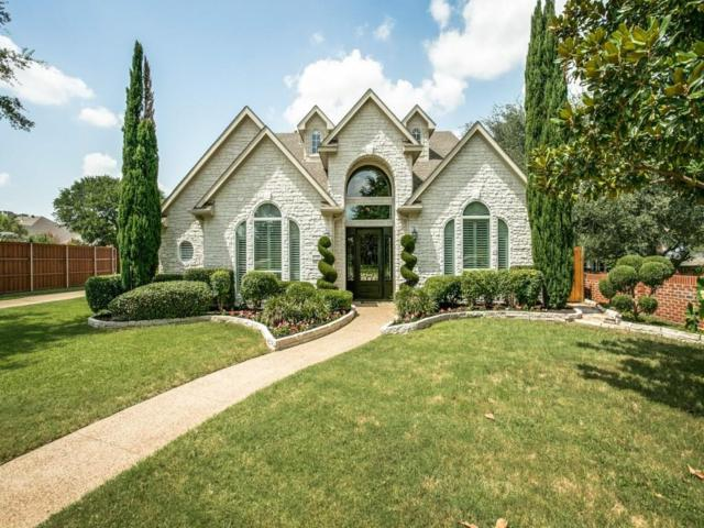 6701 Waterway Court, Plano, TX 75093 (MLS #13658636) :: Exalt Realty