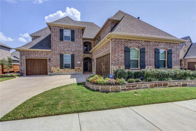 4241 Peppervine Lane, Prosper, TX 75078 (MLS #13659775) :: The Cheney Group