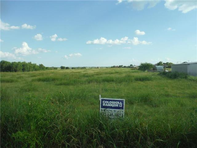 9749 County Road 913, Godley, TX 76044 (MLS #13660068) :: The Real Estate Station