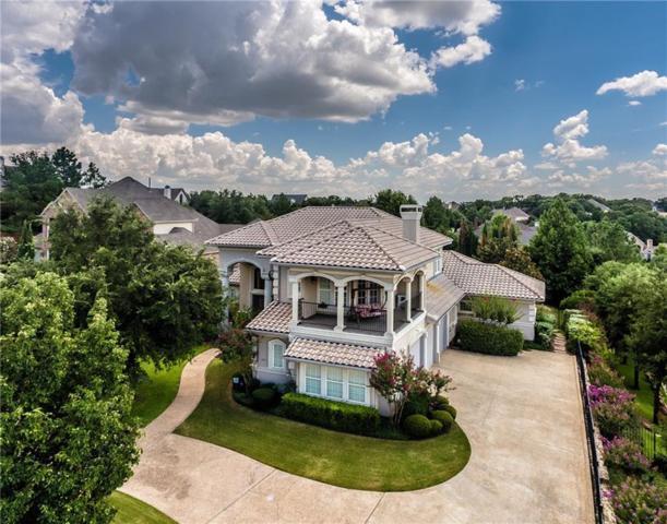 3105 Forest Shores Lane, Highland Village, TX 75077 (MLS #13660225) :: Team Tiller