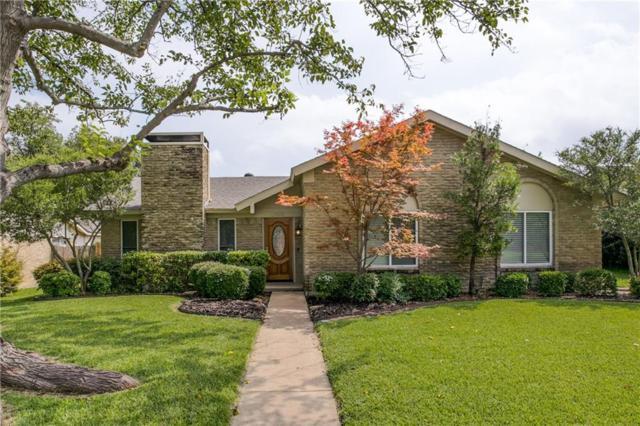 3616 Hendrick Drive, Plano, TX 75074 (MLS #13660410) :: The Rhodes Team