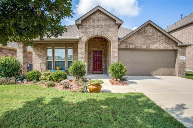 10125 Hearthstone Way, Mckinney, TX 75070 (MLS #13660712) :: The Good Home Team