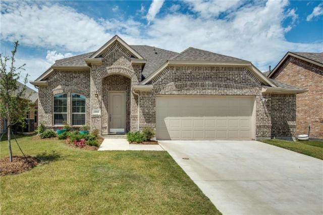 2313 Independence Drive, Melissa, TX 75454 (MLS #13660719) :: Van Poole Properties