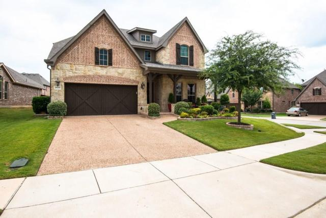 2820 Earl Drive, Trophy Club, TX 76262 (MLS #13660720) :: The Mitchell Group