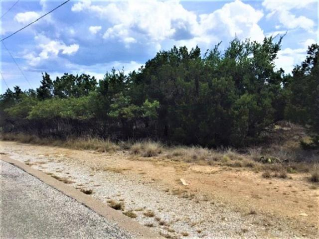 45 Harbour Town Drive, Graford, TX 76449 (MLS #13660732) :: Frankie Arthur Real Estate