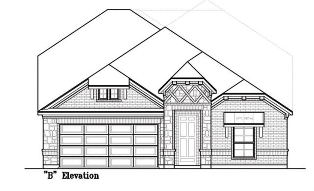 617 Anthony Street, Crowley, TX 76036 (MLS #13660740) :: Team Hodnett