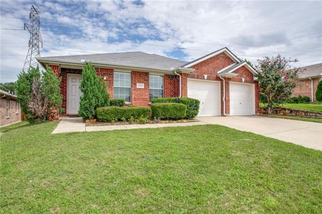 10333 Devin Lane, Fort Worth, TX 76053 (MLS #13662489) :: RE/MAX Pinnacle Group REALTORS