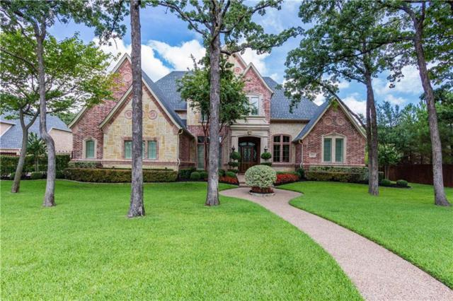 2313 Tall Woods Trail, Keller, TX 76262 (MLS #13662614) :: The Mitchell Group