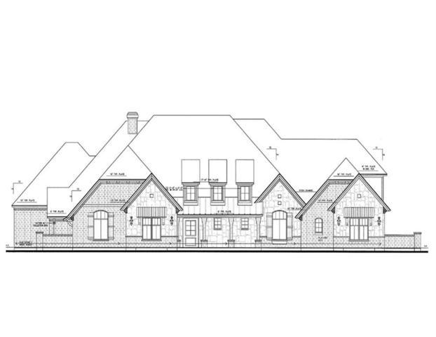 805 Bristol Park, Lucas, TX 75002 (MLS #13662743) :: Frankie Arthur Real Estate