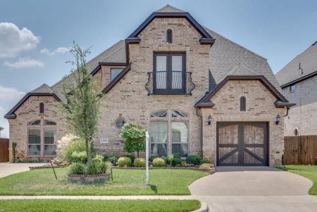 8304 Sandhill Crane Drive, Fort Worth, TX 76118 (MLS #13662750) :: The Mitchell Group