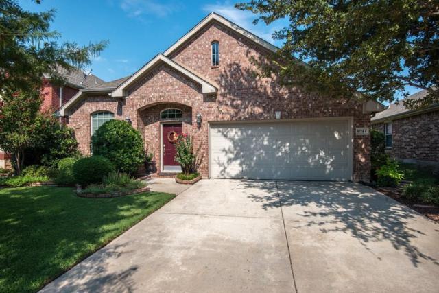 9744 Hathman Lane, Fort Worth, TX 76244 (MLS #13663143) :: RE/MAX