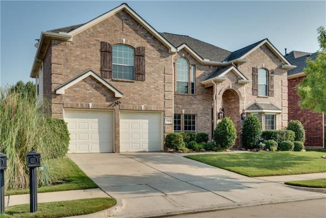 7103 Silktree Court, Denton, TX 76208 (MLS #13663147) :: Real Estate By Design
