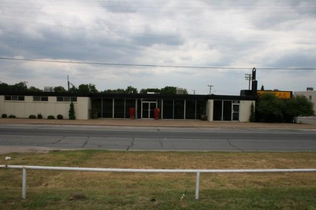 400 1st Street, Mineral Wells, TX 76067 (MLS #13663215) :: The Mitchell Group