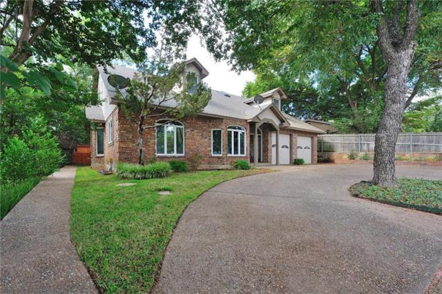 207 W Simmons Street, Weatherford, TX 76086 (MLS #13663268) :: Team Hodnett