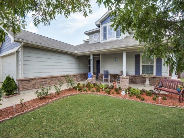 9521 Woodrow Wilson Drive, Mckinney, TX 75070 (MLS #13663512) :: Kimberly Davis & Associates
