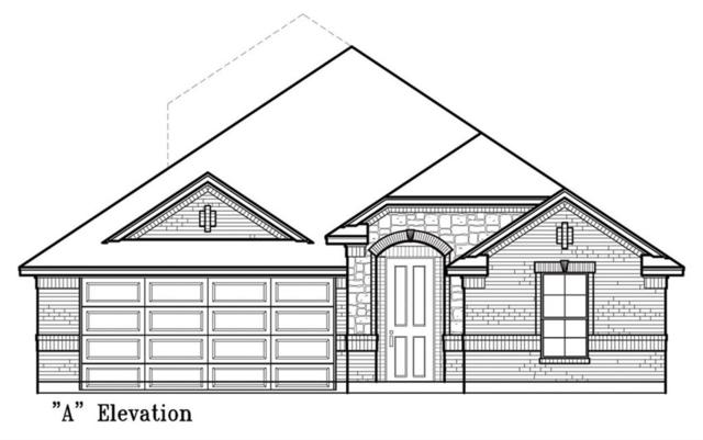 704 Richard Street, Crowley, TX 76036 (MLS #13663602) :: Team Hodnett