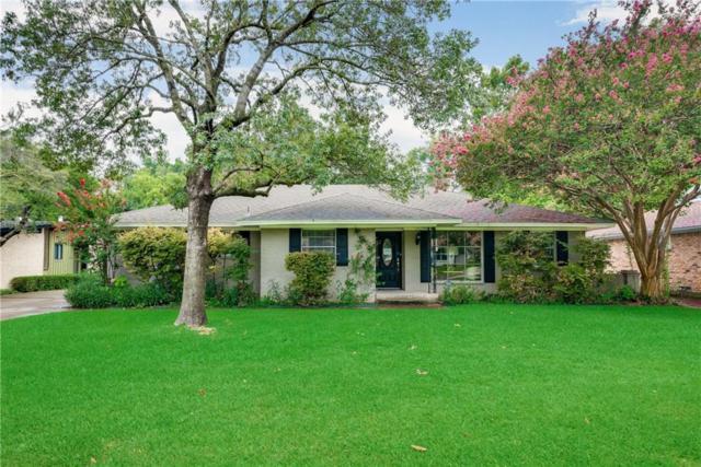 10222 Vinemont Street, Dallas, TX 75218 (MLS #13663642) :: Team Hodnett