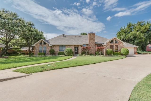 1523 Kari Ann Court, Cedar Hill, TX 75104 (MLS #13663824) :: RE/MAX Pinnacle Group REALTORS