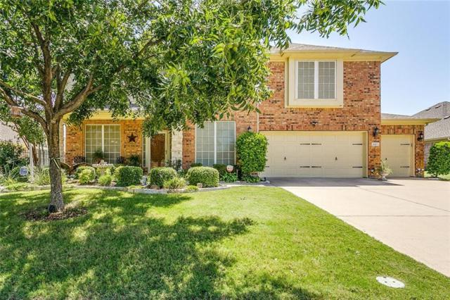 2471 Somervell Trail, Grand Prairie, TX 75052 (MLS #13664259) :: RE/MAX Pinnacle Group REALTORS