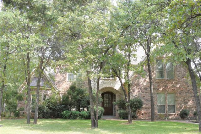 1740 Sleepy Hollow Trail, Southlake, TX 76092 (MLS #13664541) :: The Mitchell Group