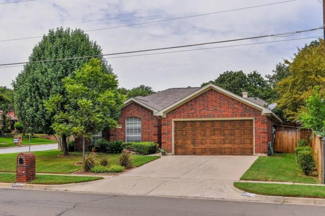 5402 Andalusia Trail, Arlington, TX 76017 (MLS #13664564) :: The Mitchell Group