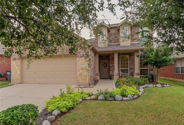 2345 Evening Song Drive, Little Elm, TX 75068 (MLS #13664715) :: The Cheney Group