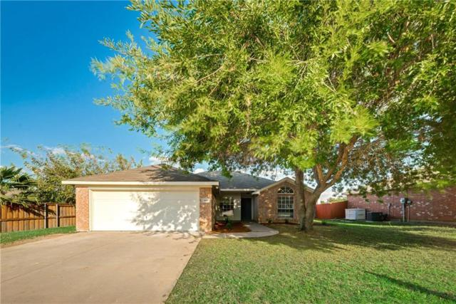 509 Pine Street, Crowley, TX 76036 (MLS #13664964) :: Potts Realty Group