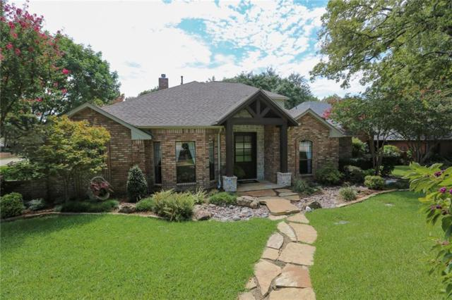 600 Hawk Court, Coppell, TX 75019 (MLS #13665069) :: Robbins Real Estate