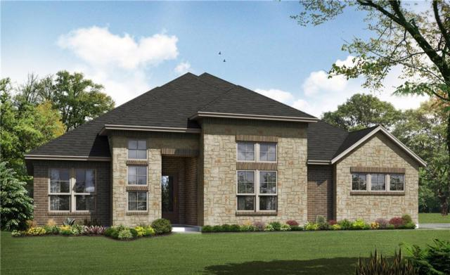 1450 Flanagan Farm Drive, Northlake, TX 76226 (MLS #13665215) :: The Real Estate Station