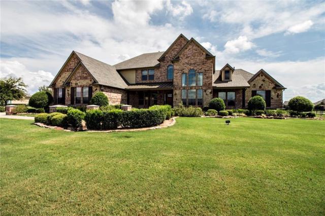 1211 Boerne Court, Lucas, TX 75002 (MLS #13665217) :: Frankie Arthur Real Estate