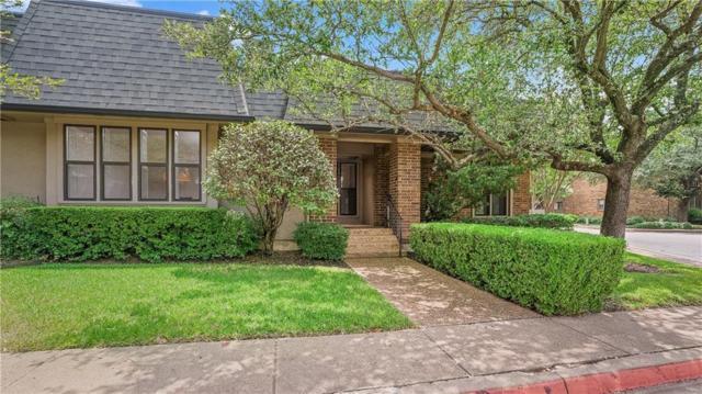 5908 Royal Lane, Dallas, TX 75230 (MLS #13665376) :: Team Hodnett