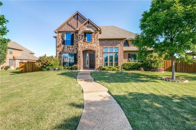 385 Redstone Drive, Sunnyvale, TX 75182 (MLS #13665382) :: Exalt Realty