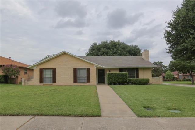 1801 Santa Fe, Lewisville, TX 75077 (MLS #13665436) :: The Marriott Group