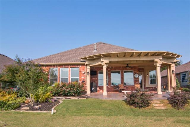 422 Cabellero Court, Fairview, TX 75069 (MLS #13665657) :: Frankie Arthur Real Estate