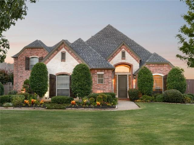 4129 Roberts Road, Grapevine, TX 76051 (MLS #13665836) :: The Mitchell Group