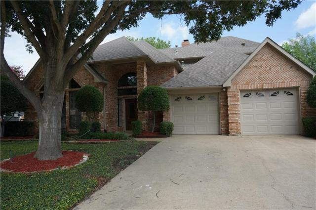 328 Parkview Place, Coppell, TX 75019 (MLS #13665989) :: Robbins Real Estate
