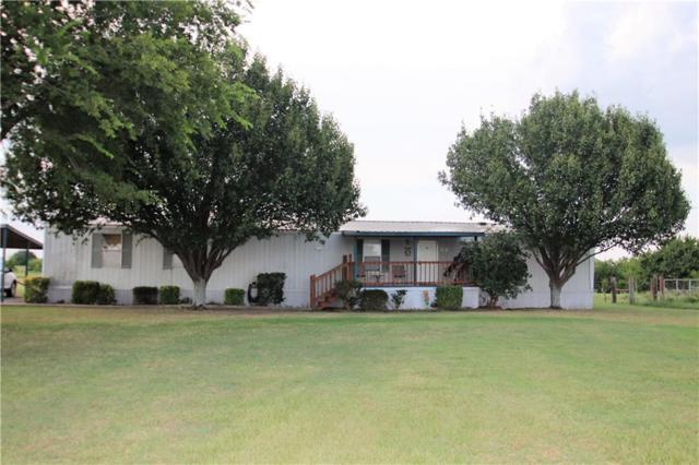 4752 Fm 1571, Lone Oak, TX 75453 (MLS #13666060) :: The FIRE Group at Keller Williams