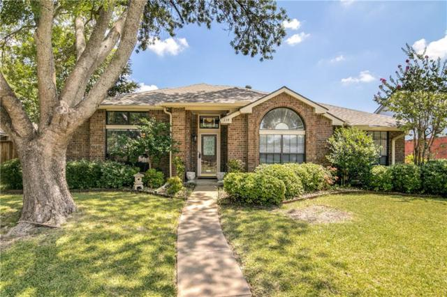 234 E Ridgegate Drive, Garland, TX 75040 (MLS #13666086) :: The Good Home Team