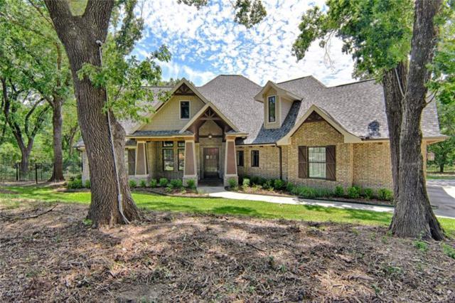 2012 Blue Ridge Drive, Cedar Hill, TX 75104 (MLS #13666150) :: RE/MAX Pinnacle Group REALTORS