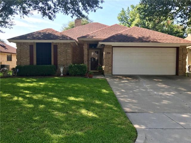 1913 Berrybrook Drive, Fort Worth, TX 76134 (MLS #13666161) :: Century 21 Judge Fite Company
