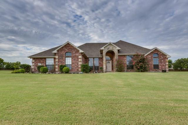 1817 Fairway Lane, Royse City, TX 75189 (MLS #13666281) :: Exalt Realty