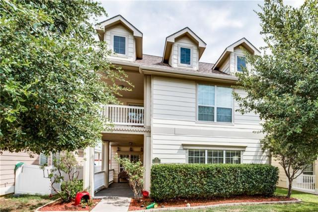 1209 Chattahoochee Drive, Savannah, TX 76227 (MLS #13666338) :: Team Hodnett