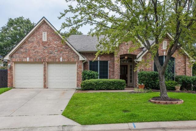 2545 Glen Ridge Drive, Highland Village, TX 75077 (MLS #13666412) :: Team Tiller