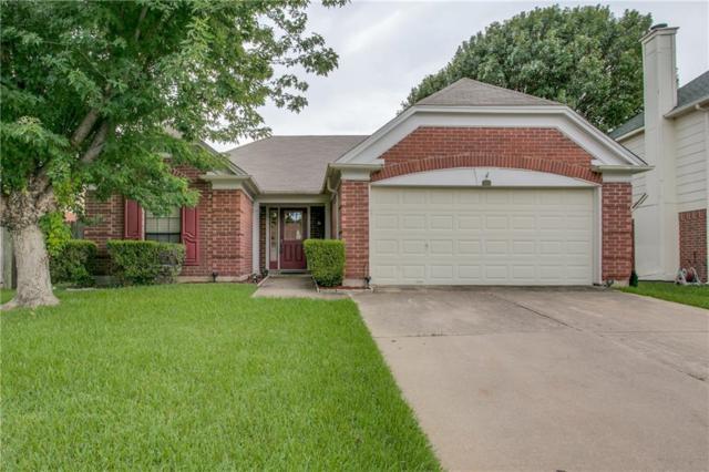 920 Danforth Place, Arlington, TX 76017 (MLS #13666481) :: RE/MAX Pinnacle Group REALTORS