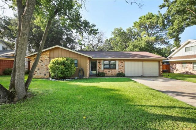 1924 Charleston Drive, Bedford, TX 76022 (MLS #13667787) :: The FIRE Group at Keller Williams