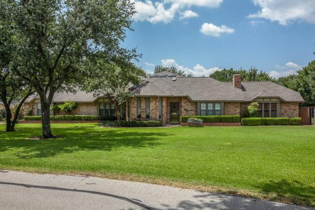 180 Cedarcrest Lane, Double Oak, TX 75077 (MLS #13667905) :: RE/MAX Elite