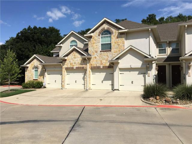 2610 Eagle Circle, Grapevine, TX 76051 (MLS #13667993) :: The Marriott Group